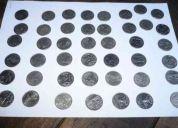Monedas americanas