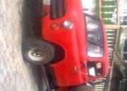 Camioneta doudge