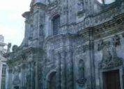 Vendo miniatura de la fachada de la iglesia de la compaÑÍa de jesÚs