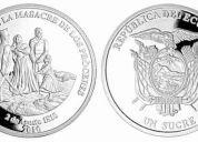Bicentenario de la masacre de los proceres 2 de agosto 1810