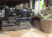 MÁquina de coser singer,