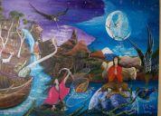 Galeria  arte milenario tigua