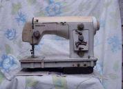 Borletti. maquina de coser vendo