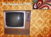 Tv westinghouse 1960