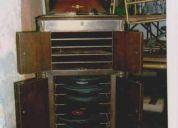 Vcictrola de masa de 100 años