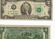 monedas y billetes para coleccion