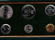 Ecuador - set del 2000