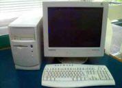 Computadora pentium 1