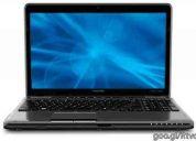 Laptop toshiba p755 - s5272 core i7,6gb ram,750gb,blueray, 15.6 led, 1 año garantía