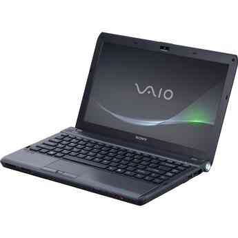 SONY VAIO VPCS135FX- INTEL CORE i3- 4gb- 500gb