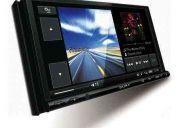 Vendo pantallas tactil para carros marca sony-xplod .. llamar al 097691417