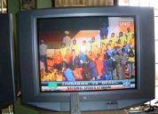 Televisores: 29 pulgadas , sony; lg