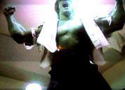 El increible hulk en dvd completa en espanol latino