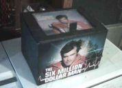 El hombre nuclear dvd colecion