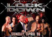 Eventos ppv tna wrestling