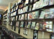 De oportunidad prestigioso almacén de películas