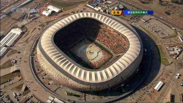 Partidos del Mundial Sudafrica 2010 en HD .... calidad extraordinaria