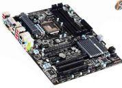 Mainboard gigabyte z68x-ud3h-b3 lga-1155 - touch bios