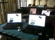 Alquiler de computadoras proyectores pantallas laptops