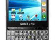 D oportunidad samsung gt-b7510b poco uso