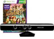 Kinect sensor con kinect adventures