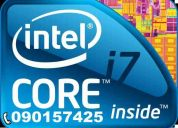 Procesador intel i7   nuevo