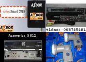 antenas satelitales - ecuador, venta, instalacion, reparacion ( 098745481 )