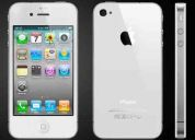 Iphone 4 blanco de 16 gb nuevo