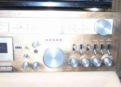 Equipo de sonido y parlantes yamaha nuevos