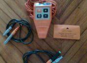 Medidor de pelicula seca usado marca elcometer 345 fn