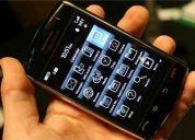 Venta de blackberry touch storm
