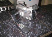 filmadora sharp remato es de dvd