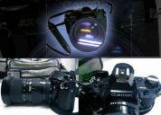 Cámara fotográfica canon ae-1