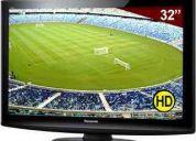 Televisor lcd 32 panasonic mod tcl32c22x gran promocion