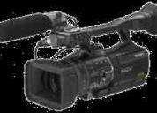 servicio defilmacion y edicion de video profesional