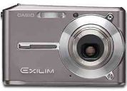 camara digital casio exilim 5 mp