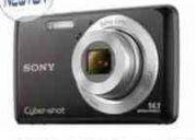 Sony cyber-shot dsc-w520 - cámara digital - compacta
