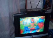 Se vende televisor sansung