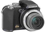 Olympus sp-550 en muy buen estado