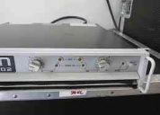 Amplificador crown 2402