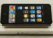 Vendo ipod touch 8gb + ps3 (playstation 3) 160bg(nuevos de paquete)