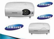 Proyector samsung 2200 lumens sp-l221 hdmi     $775