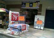 Distribuidora de colchones richmar