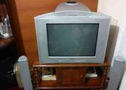 Vendo tv sony fd trinitron wega kv 29fa515 2 bocinas satelitales