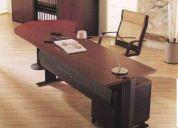 Jbl modulares&muebles de oficina
