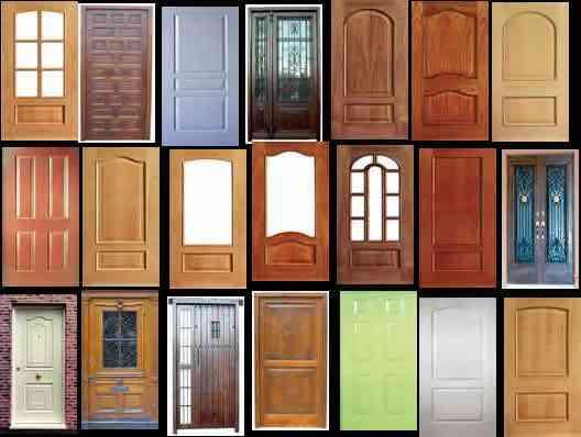 Puertas de laurel y teca precios economicos guayaquil for Puertas de madera economicas