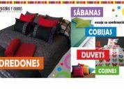 Edredones, duvets y sábanas con diseños a su gusto y medida!!!