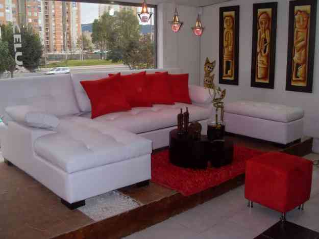 muebles de sala  Quito  Hogar  Jardin  Muebles