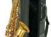 Se vende saxo alto yamaha yas-275