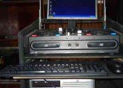 Venta de compactera, consola,computador,equipos varios 098138850